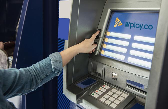 ¿Como cobrar en Wplay?