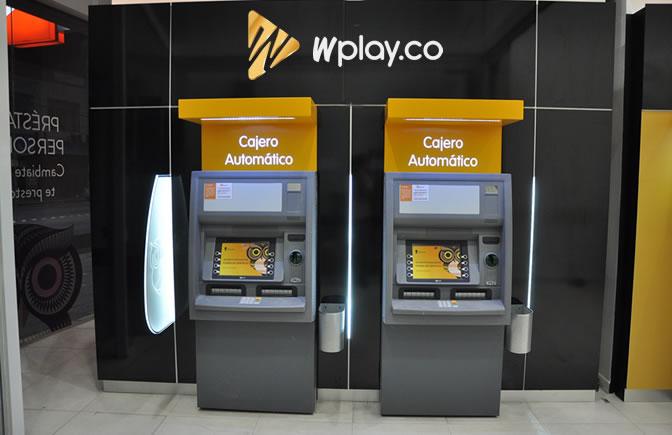 ¿Donde cobrar en Wplay?